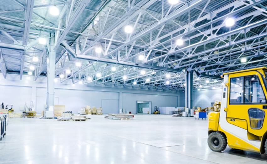 Seattle Electrical Contractor Commercial Industrial Kirby Electric