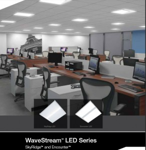 Lighting Controls Might Take Off After LEDs Flood the Market