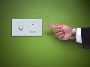 Business energy efficiency tips