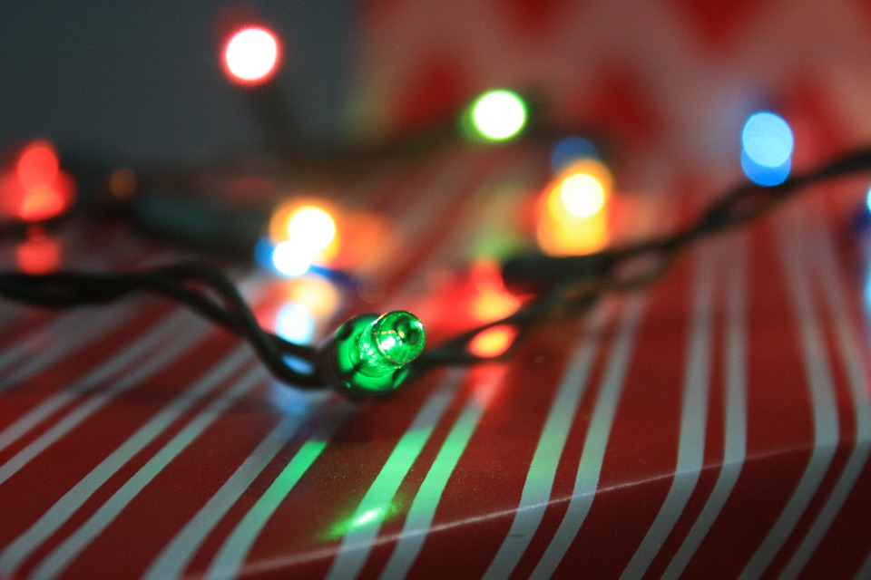 Office Lighting Safety Guide During the Holiday Season