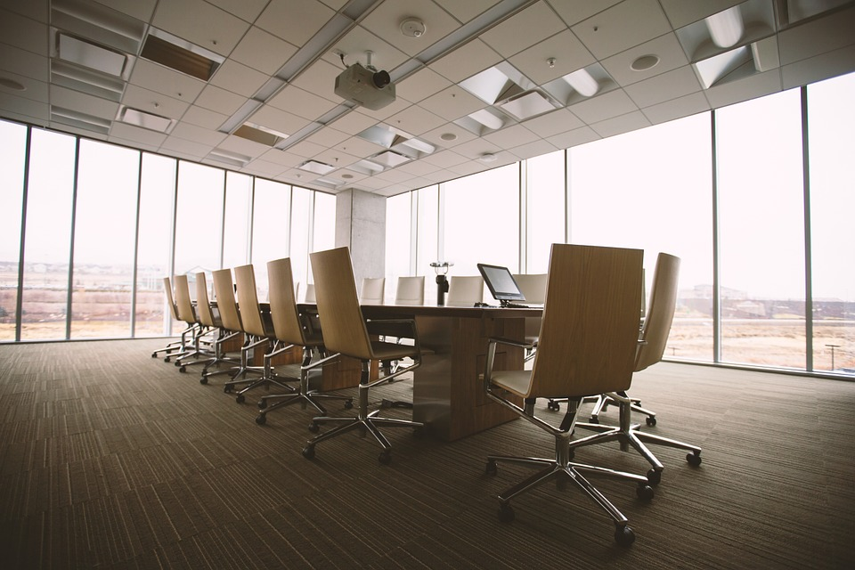 Energy Saving Strategies for the Workplace