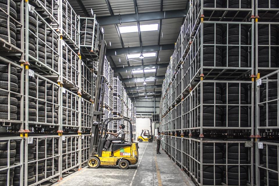 Best Lighting Solutions for Warehouses